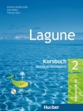Lagune 2 - A2 Kursbuch +Audio-CD