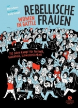 Breen: Rebellische Frauen - Women in Battle 1