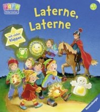 Weiling/Simon: Laterne, Laterne 1