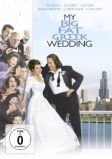 DVD - My Big Fat Greek Wedding