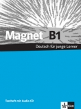 Magnet 3 - Testheft +Audio-CD