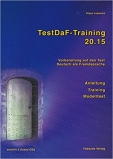 TestDaF - Training 20.15 +Audio-CD