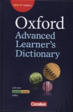 OXFORD ADVANCED LEARNER'S DICT 9th ED.