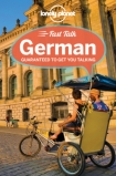 Lonely planet phrasebooks - Fast Talk German