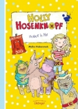 Holly Hosenknopf - 2. Klasse - Herbert in Not