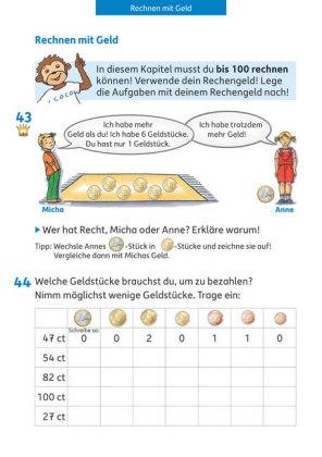Berühmt Mathematik Textaufgaben Für Die 2. Klasse Galerie ...