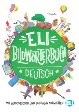 ELI Bildwörterbuch Deutsch +Audioversion & digitalen Aktivitäten 1
