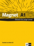 Magnet 1 - Testheft +Mini-Audio-CD