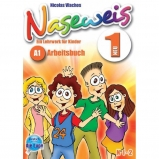 Naseweis 1 A1 - Arbeitsbuch