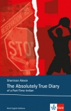 Sherman: The Absolutely True Diary of a Part-Time Indian - engl. Ausgabe