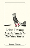 Irving: Letzte Nacht in Twisted River