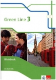 GREEN LINE 3 - Workbook +Audio-CDs - Ausgabe 2014
