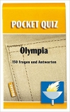 Moses - Pocket Quiz - Olympia