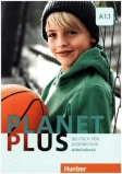 Planet Plus A1.1 - Arbeitsbuch