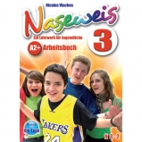 Naseweis 3 A2+ - Arbeitsbuch