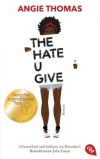 Thomas: The Hate U Give