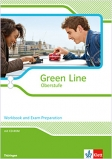 GREEN LINE Oberstufe - Workbook and Exam Preparation +CD-ROM