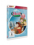 DVD - Winter mit Heidi in den Bergen