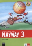 PLAYWAY 3 - Pupil's Book