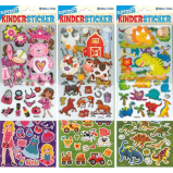 Trotsch - Kindersticker Superset