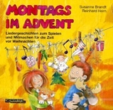 CD - Montags im Advent