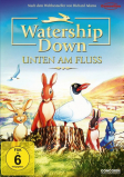 DVD - Watership Down - Unten am Fluss