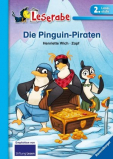 Leserabe 2 - Die Pinguin Piraten