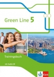 GREEN LINE 5 - Trainingsbuch +Audio-CD