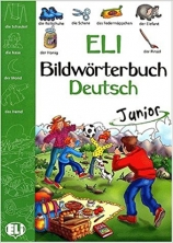 ELI - Bildwörterbuch Deutsch Junior 1
