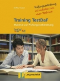 Training TestDaF - Trainingsbuch +2 Audio-CDs