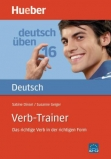 Deutsch üben - Verb-Trainer A2-C2