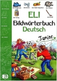 ELI - Bildwörterbuch Deutsch Junior