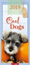Familienplaner 2019 - Cool Dogs 1