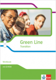 GREEN LINE Transition - Workbook +CD-ROM