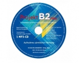 Projekt B2 Neu - MP3-CD