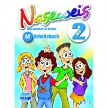 Naseweis 2 A2 - Arbeitsbuch 1