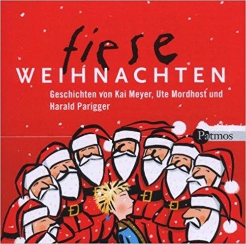 Hörbuch Weihnachten.Hörbuch Fiese Weihnachten Colibri