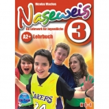 Naseweis 3 A2+ - Lehrbuch